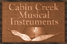 Cabin Creek Music